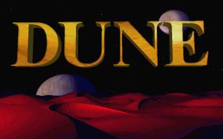 Dune. Изображение № 1.