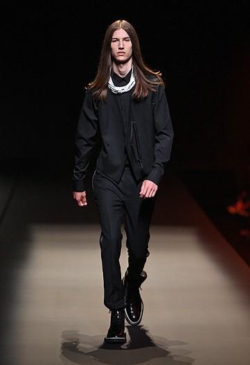 Dior Homme Fall 2009. Изображение № 35.