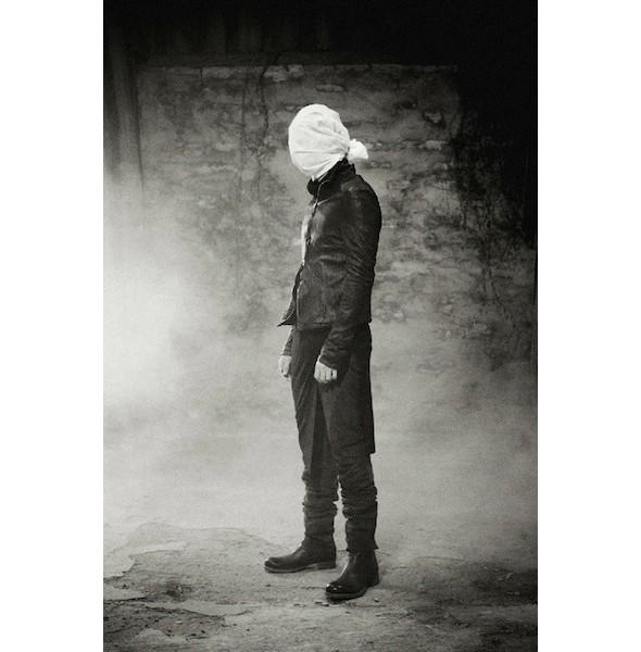 Лукбуки: Comme des Garcons Shirt, Obscur и Raf by Raf Simons. Изображение № 11.