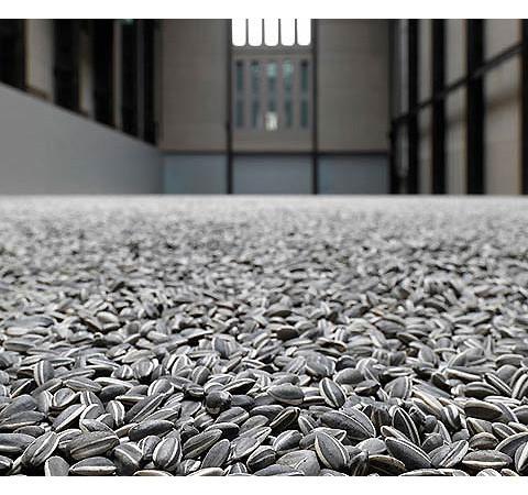 Гид по 4-й Московской биеннале современного искусства. Изображение № 7.