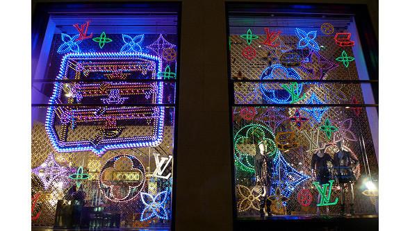 За стеклом: 7 необычных витрин. Изображение № 11.