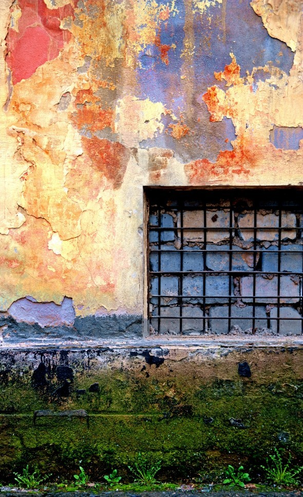 "Wall O'Graphy или ""Охота на стены"". Изображение № 53."