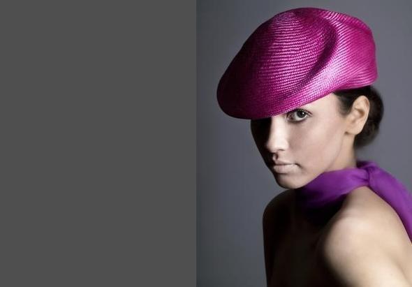 Изображение 4. Дамских шляп мастерица.. Изображение № 2.