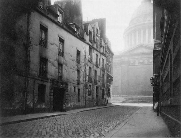 Большой город: Париж и парижане. Изображение № 7.