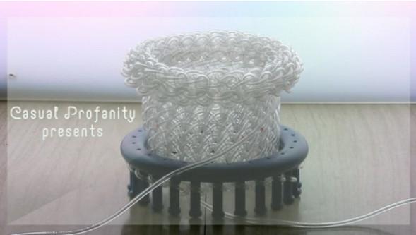 Liquid sculpture byCharlie Bucket. Изображение № 1.