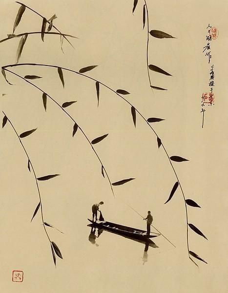 DonHong-Oai:медленной шлюпкой вКитай. Изображение № 25.