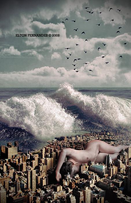 Elton Fernandes - сюрреализм из Рио-де-Жанейро. Изображение № 47.