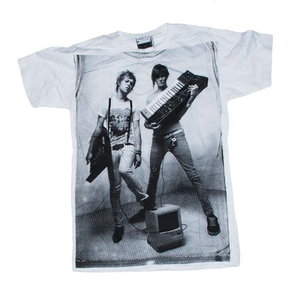 Feelosophy – футболки сблэк-джеком ишлюхами. Изображение № 4.