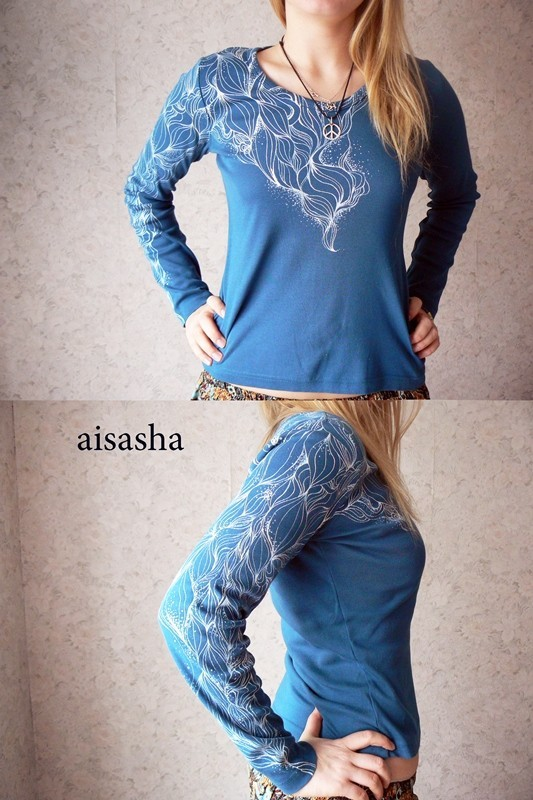 AISASHA. Изображение №8.