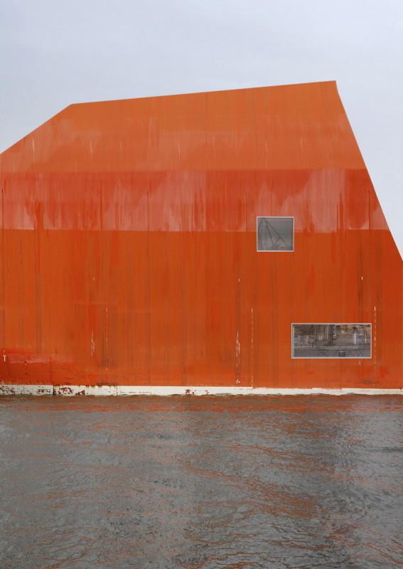 Bildbauten by Philipp Schaerer на thisispaper.com. Изображение № 2.
