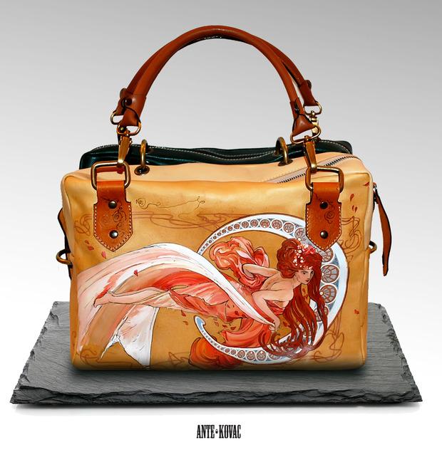 Такие сумки ты видишь впервые!. Изображение № 3.