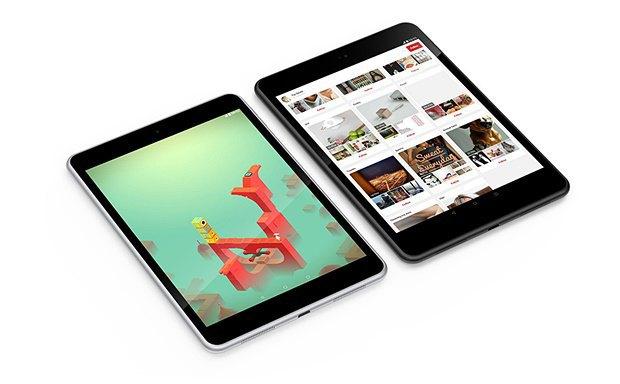 Nokia представила планшет на Android с рукописным поиском. Изображение № 1.