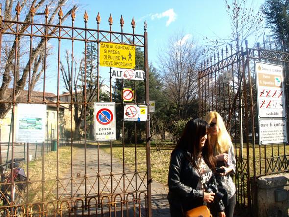 Италия: Арт, винтаж и «Формула-1» в Ломбардии. Изображение № 23.