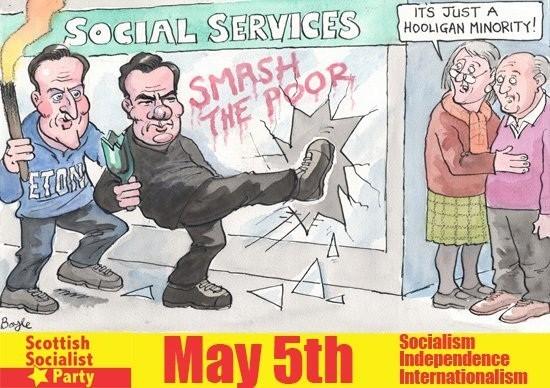 Все на выборы! Политическая реклама разных лет. Изображение № 102.