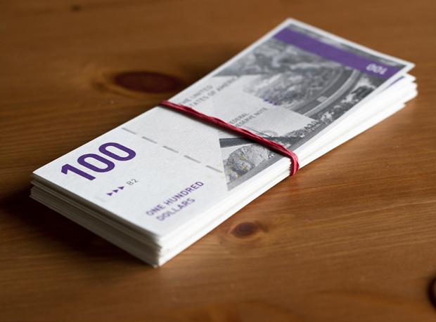 Студент представил редизайн банкнот американского доллара. Изображение № 14.