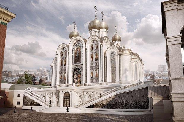 2013 — год России  в мире: Искусство  против государства. Изображение № 5.
