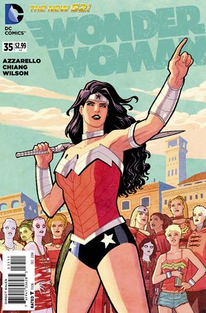 13 комиксов для тех, кто устал от банальных супергероев. Изображение № 14.