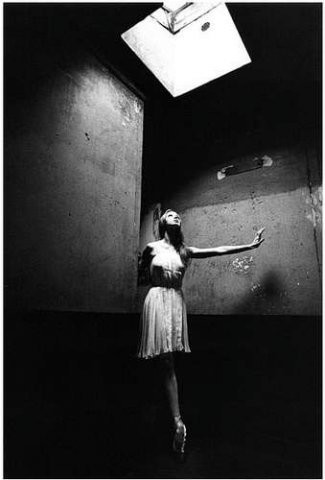 Jeanloup Sieff. Photography. Изображение № 28.