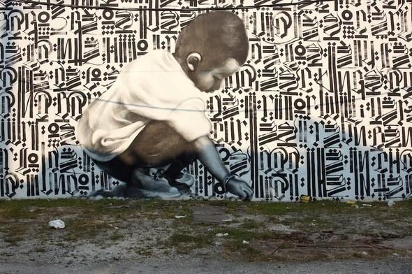 Изображение 68. Уличное Майами.. Изображение № 68.