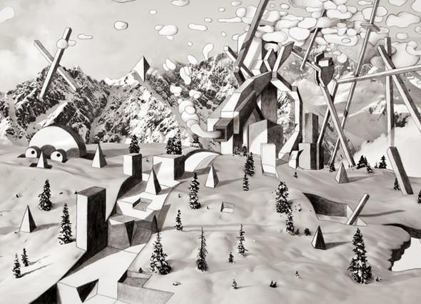 ARTAREA:skate&snow. Изображение № 13.