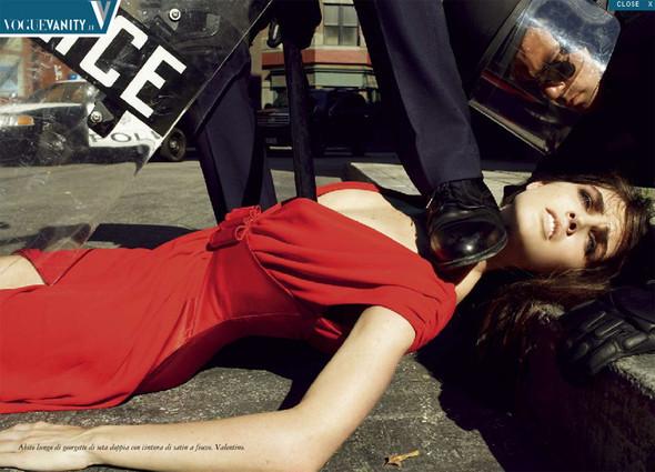 Сексизм в рекламе. Изображение № 17.