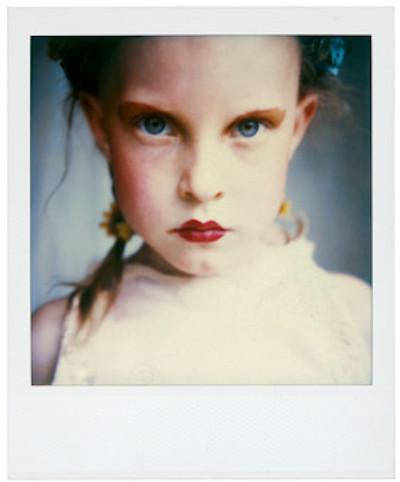 20 фотоальбомов со снимками «Полароид». Изображение №5.