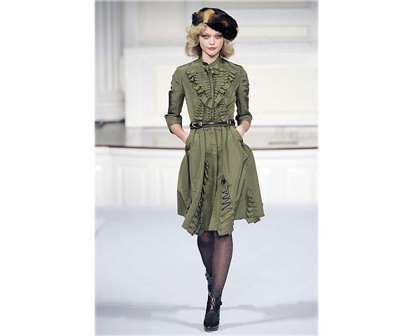Неделя моды в Нью-Йорке: Шестой и седьмой дни. Изображение № 38.