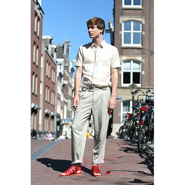 City Looks: Амстердам. Изображение № 15.