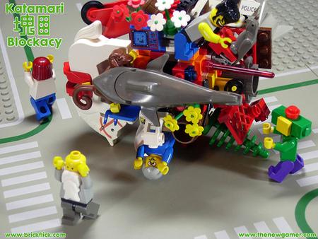 LEGO Video Games. Изображение № 1.