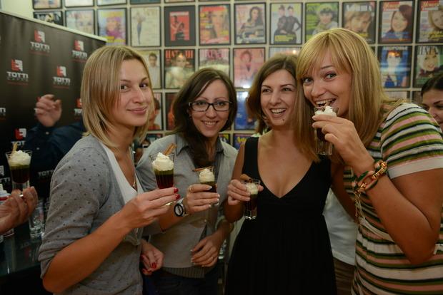 Коктейльные вечеринки в стиле TOTTI Caffe – ломай стереотипы!!!. Изображение № 18.