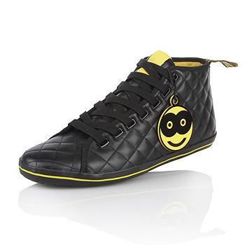 Обувь Boxfresh - обзор коллекции SS'10. Изображение № 3.