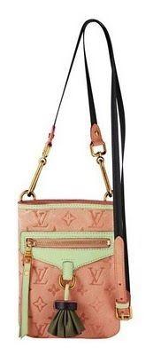 Новая коллекция от Louis Vuitton сумки. Изображение № 3.