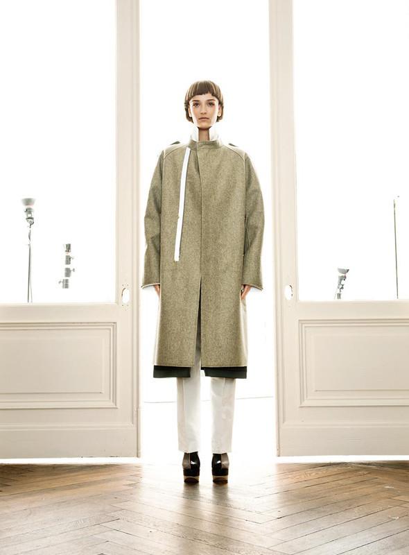 Берлинская сцена: Дизайнеры одежды. Изображение №111.
