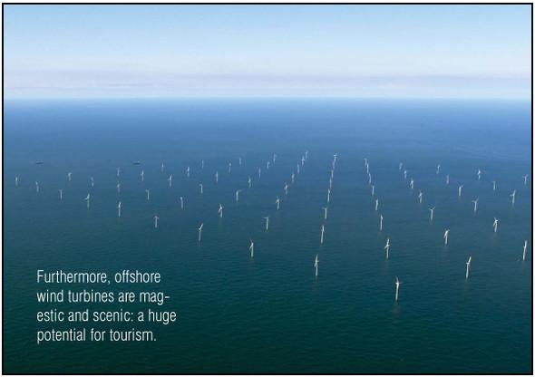Сила ветра - наше зелёное будущее. Изображение № 3.