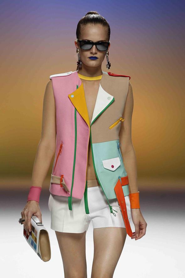Madrid Fashion Week SS 2012: Davidelfin. Изображение № 14.