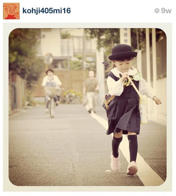 Instagram Photo. Жизнь одной японской девочки. Изображение № 9.