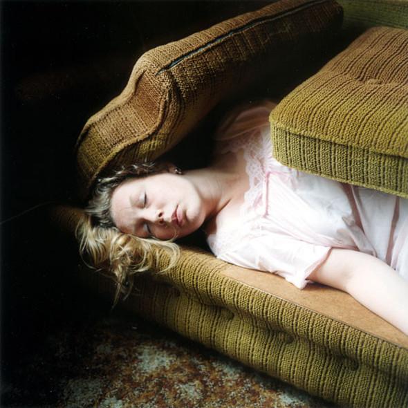Photographer Hellen van Meene. Изображение № 1.