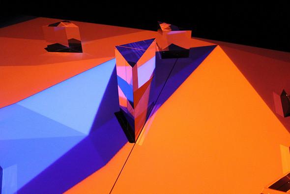 Дизайн-дайджест: Постеры Олимпиады-2012, музей искусств в Тель-Авиве и Tokyo Tide Design 2011. Изображение № 14.