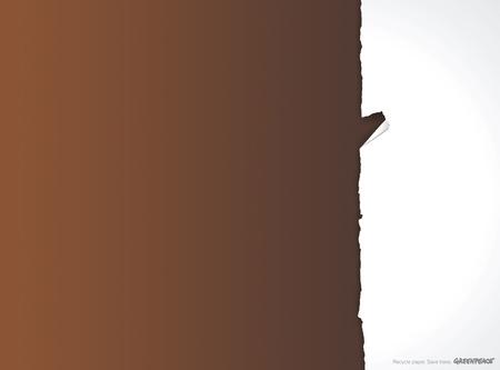 Greenpeace ads. VolumeII. Изображение № 3.