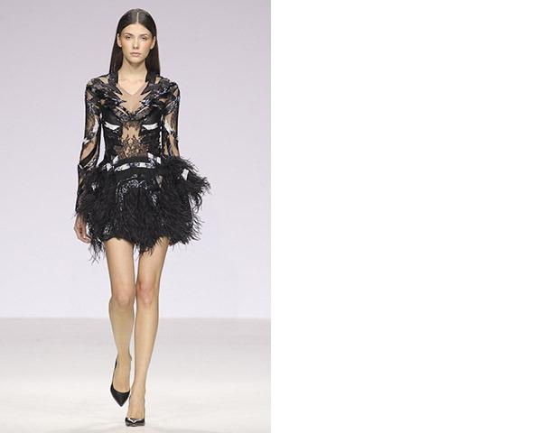 Напоказ: Осенние события в мире моды. Изображение № 26.