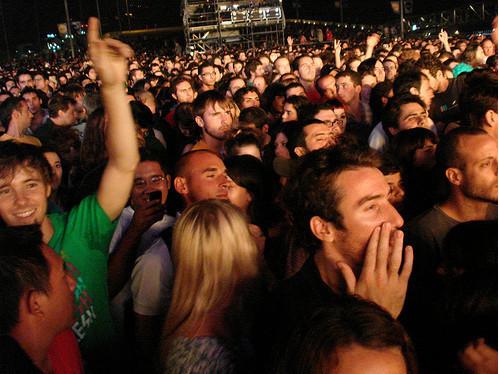 Изображение 25. Барселона: общественные пространства.. Изображение № 27.