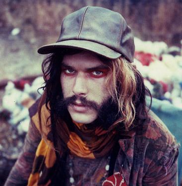 Майк Броуди Polaroid Kidd иамериканская мечта. Изображение № 7.