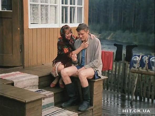 Реальная любовь. Самые романтичные пары в истории кино. Изображение № 6.