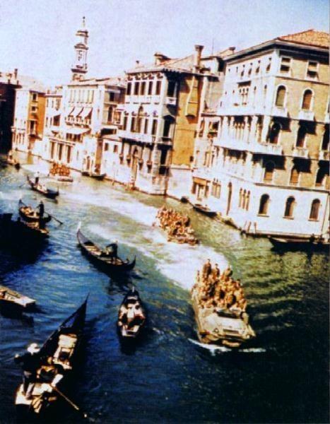 Вторая мировая. Фотокалейдоскоп. (часть 2). Изображение № 158.