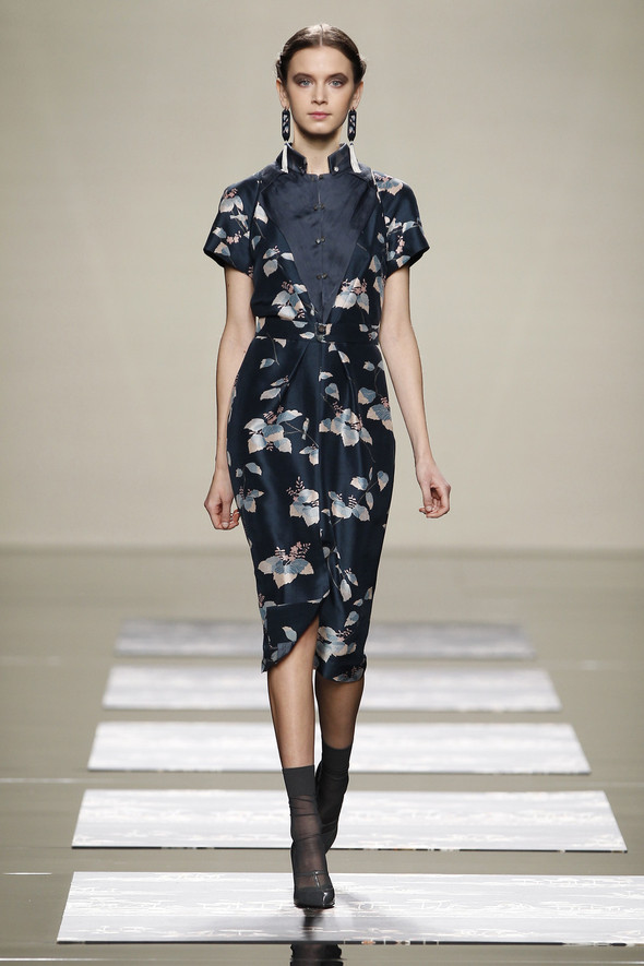 Madrid Fashion Week A/W 2012: Ailanto. Изображение № 14.