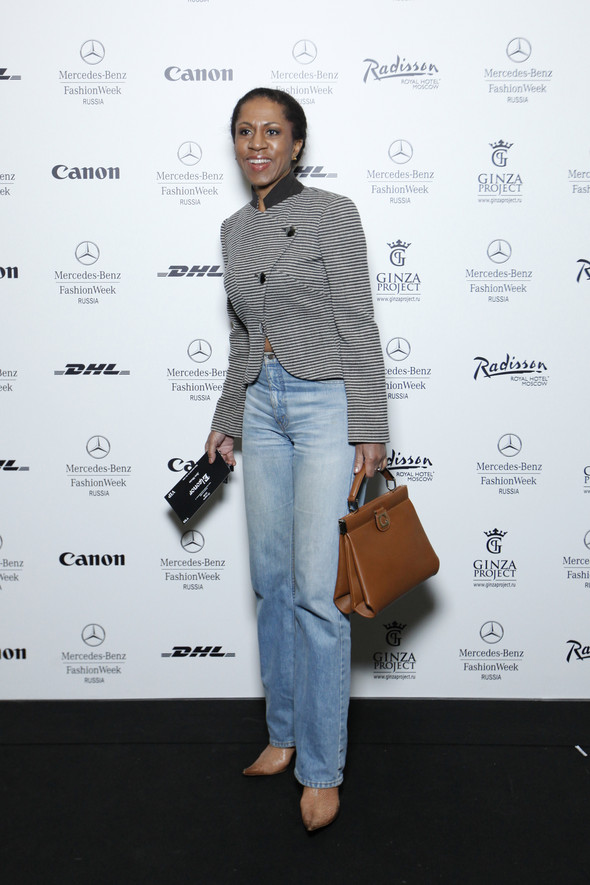 Mercedes-Benz Fashion Week Russia. День пятый. Изображение № 8.