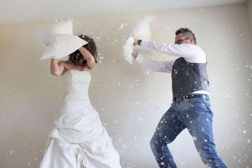 Trash the Dress: смерть свадебному платью!. Изображение № 23.