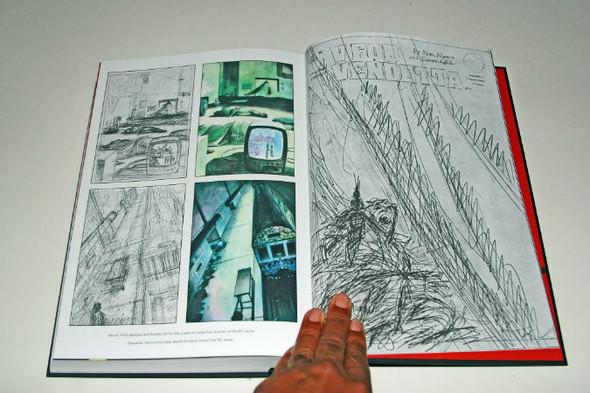 10 альбомов о комиксах. Изображение № 85.