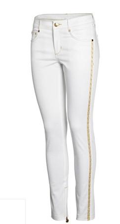 Лукбук: Круизная коллекция Versace для H&M. Изображение № 1.