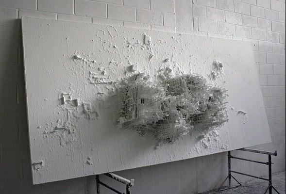 Изображение 8. Мировые катастрофы в 3D-картинах Джерри Джуда.. Изображение № 8.